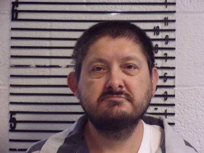 Jeff Leonard Alonzo a registered Sex or Violent Offender of Oklahoma