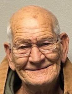 James Isaac Oder a registered Sex or Violent Offender of Oklahoma