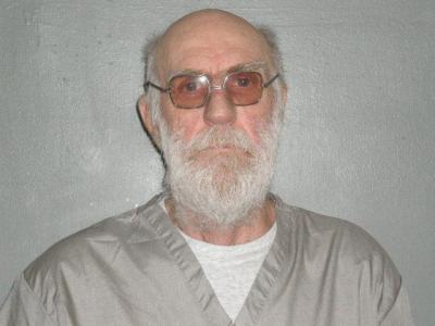 James Edward Young a registered Sex or Violent Offender of Oklahoma