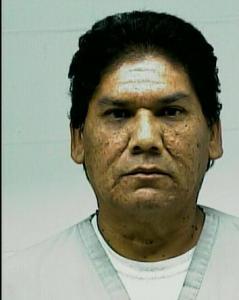 Richard Tiger a registered Sex or Violent Offender of Oklahoma