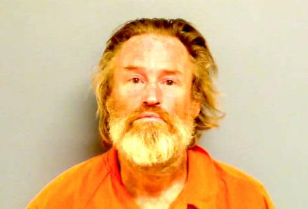 Alan Wayne Underwood a registered Sex or Violent Offender of Oklahoma