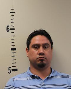 Jacob Breeding a registered Sex or Violent Offender of Oklahoma