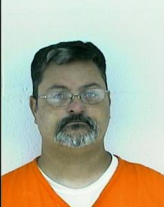Michael Anthony Adams a registered Sex or Violent Offender of Oklahoma