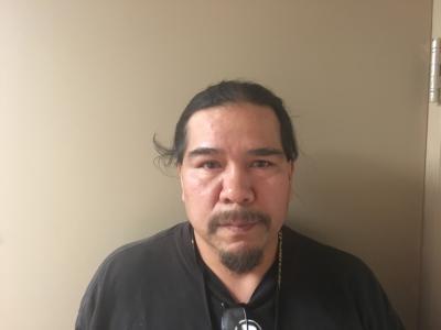 Jason Alan Jefferson a registered Sex or Violent Offender of Oklahoma