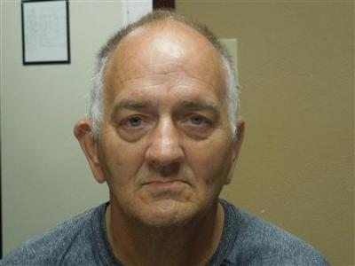 Terry Frye a registered Sex or Violent Offender of Oklahoma