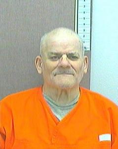 James Edward Watson a registered Sex or Violent Offender of Oklahoma