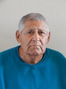 Manuel Gonzales Perez a registered Sex or Violent Offender of Oklahoma