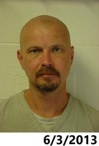 Scott Allen Harvey a registered Sex or Violent Offender of Oklahoma