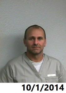 Russell Allen Harvey a registered Sex or Violent Offender of Oklahoma