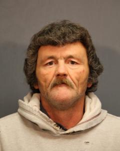 Tommy E Davis a registered Sex or Violent Offender of Oklahoma