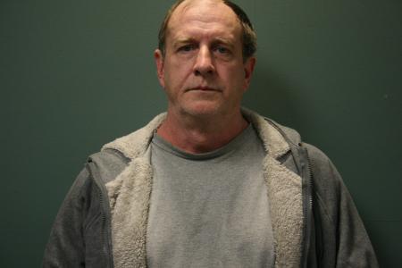 Monte R Betche a registered Sex or Violent Offender of Oklahoma