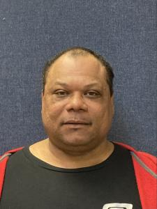 Quentin Anthony Barnes a registered Sex or Violent Offender of Oklahoma