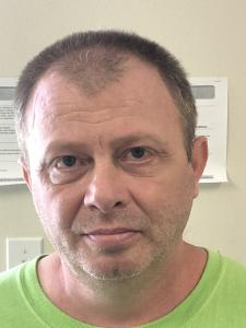Franklin D Hughes a registered Sex or Violent Offender of Oklahoma