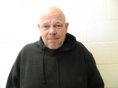 John D Pixley a registered Sex or Violent Offender of Oklahoma
