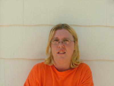 Crystal Lynn Edgar a registered Sex or Violent Offender of Oklahoma