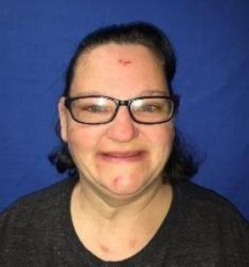 Megan Brown a registered Sex or Violent Offender of Oklahoma