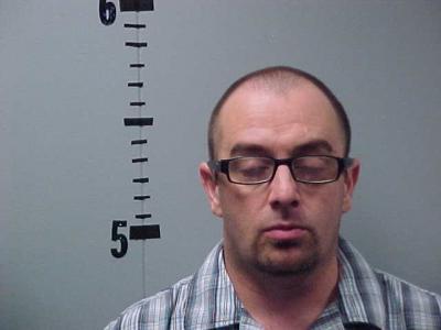 Robert Shawn Cartner a registered Sex or Violent Offender of Oklahoma