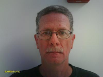 Vernon Gerald Dobbs a registered Sex or Violent Offender of Oklahoma