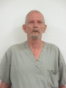 Odean Allan Clifton a registered Sex or Violent Offender of Oklahoma
