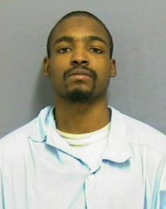 Reginald Ervan Brewer a registered Sex or Violent Offender of Oklahoma