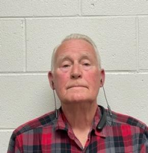 Ronnie D Driscoll a registered Sex or Violent Offender of Oklahoma