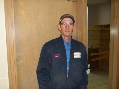 Rodney Kent Mcadoo a registered Sex or Violent Offender of Oklahoma
