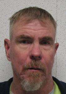 James Walter Howell a registered Sex or Violent Offender of Oklahoma