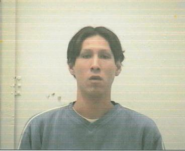 Henry Rhoten Patterson a registered Sex or Violent Offender of Oklahoma