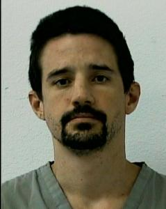 Adam Caldwell a registered Sex or Violent Offender of Oklahoma