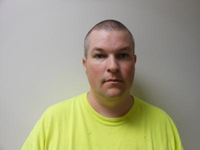 Brenton Allen Shelby a registered Sex or Violent Offender of Oklahoma