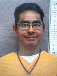 Joey Edward Pope a registered Sex or Violent Offender of Oklahoma