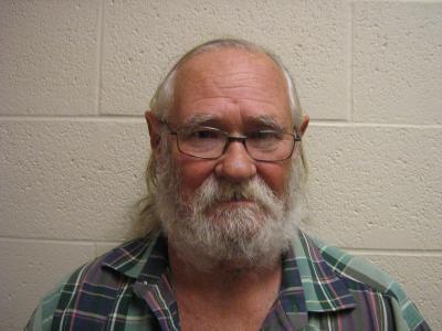 Leonard E Turnbow a registered Sex or Violent Offender of Oklahoma