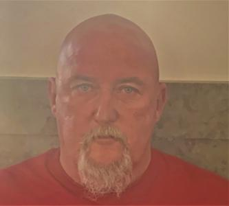 Rodney Dale Delaney a registered Sex or Violent Offender of Oklahoma