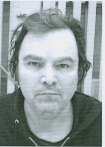 William Tony Littlefield a registered Sex or Violent Offender of Oklahoma