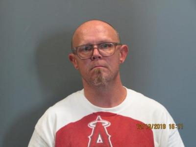 Marvin Claydean Avant a registered Sex or Violent Offender of Oklahoma