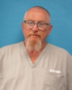 William Bradley Mulkey a registered Sex or Violent Offender of Oklahoma