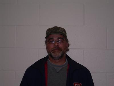 Randy Scott Bucsok a registered Sex or Violent Offender of Oklahoma