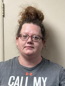 Jennifer Nicole Ashley a registered Sex or Violent Offender of Oklahoma
