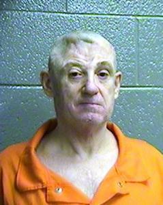 Michael Gene Tipps a registered Sex or Violent Offender of Oklahoma