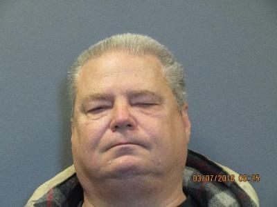 John Milton House a registered Sex or Violent Offender of Oklahoma
