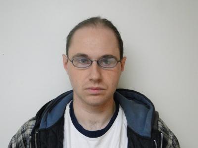 Joseph Michael Harbour a registered Sex or Violent Offender of Oklahoma