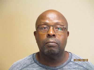 Kevin D Stephenson a registered Sex or Violent Offender of Oklahoma