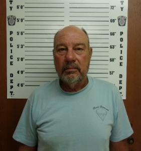 Richard Dean Parker a registered Sex or Violent Offender of Oklahoma