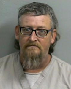 Johnny Wayne Thompson a registered Sex or Violent Offender of Oklahoma