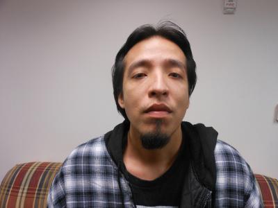 Vance Scott Paris a registered Sex or Violent Offender of Oklahoma