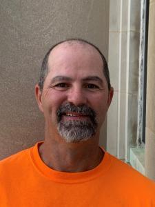 Richard Laszco Barta a registered Sex or Violent Offender of Oklahoma