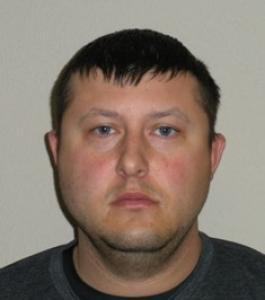 Brandon Lee Hiebert a registered Sex or Violent Offender of Oklahoma