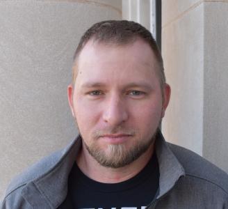 Justin Wayne Peeks a registered Sex or Violent Offender of Oklahoma
