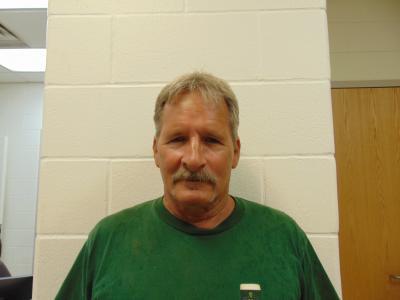 Dennis Paul Culbreth Sr a registered Sex or Violent Offender of Oklahoma
