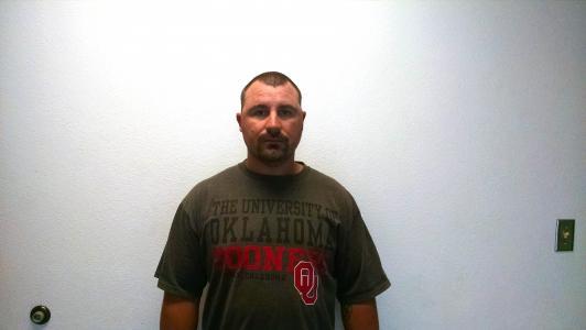 Beau Jason Tackett a registered Sex or Violent Offender of Oklahoma
